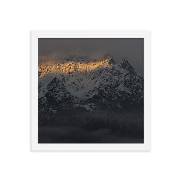 Premium Luster Photo Paper Framed Poster In White 12x12 5fcfd977719b1.jpg